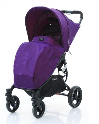 Накидка на ножки Valco Baby Boot Cover Snap & Snap 4 & Snap Duo (deep purple)