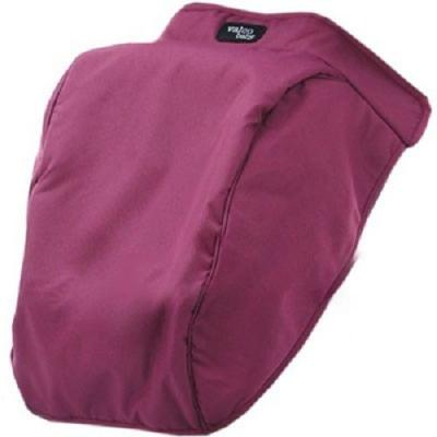 Накидка на ножки Valco Baby Boot Cover Snap  Snap 4  Snap Duo TM (wine)