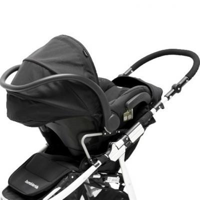 Maxi-Cosi Адаптер для автокресла Maxi Cosi для коляски Bumbleride Indie