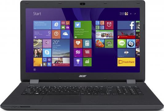 "Ноутбук Acer Aspire ES1-731-C50Q 17.3"" 1600x900 Intel Celeron-N3050 NX.MZSER.032"