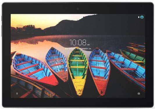 "Планшет Lenovo Tab 3 TB3-X70L 10.1"" 16Gb черный Wi-Fi 3G Bluetooth LTE Android ZA0Y0025RU"
