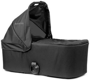 Люлька-переноска Carrycot для колясок Bumbleride Indie  Speed (matte black)