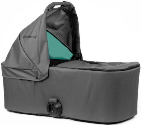 Люлька-переноска Carrycot для колясок Bumbleride Indie & Speed (dawn grey)