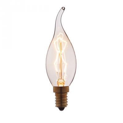 Купить Лампа накаливания свеча Loft IT 3540-TW E14 40W