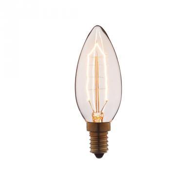 Купить Лампа накаливания свеча Loft IT 3540-G E14 40W
