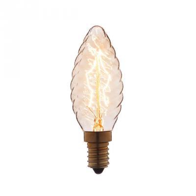 Лампа накаливания свеча Loft IT 3540-LT E14 40W