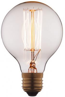 Лампа накаливания шар Loft IT G8040 E27 40W