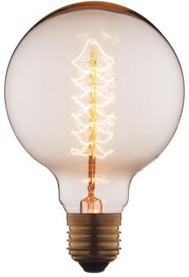 Лампа накаливания шар Loft IT G9540 E27 40W