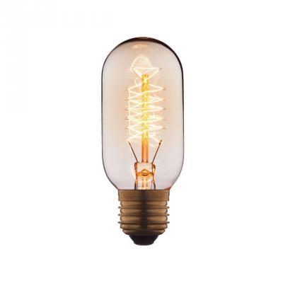 Лампа накаливания цилиндрическая Loft IT 4540-S E27 40W 2200K лампа накаливания loft e27 220в 2200k 60вт