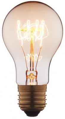 Лампа накаливания груша Loft IT 1004-SC E27 60W цена и фото