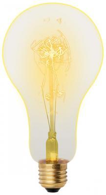 Лампа накаливания груша Uniel UL-00000477 E27 60W IL-V-A95-60/GOLDEN/E27 SW01