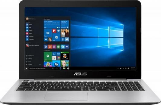 Ноутбук ASUS X556UQ-XO768T 15.6 1366x768 Intel Core i5-7200U 90NB0BH2-M09650 набор бокалов pasabahce vintage 410 мл 6 шт