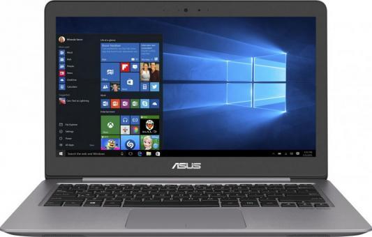 Ультрабук ASUS Zenbook UX310UA-FB408T 13.3 3200x1800 Intel Core i3-7100U 90NB0CJ1-M06160