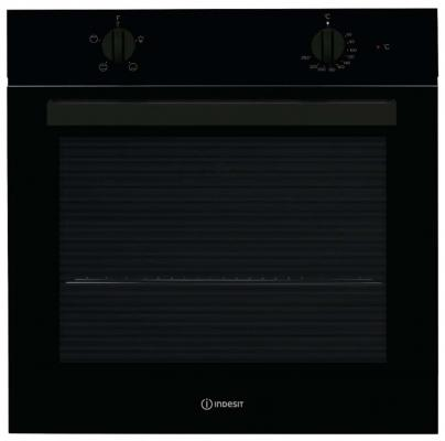 Электрический шкаф Indesit IFW 6220 черный все цены