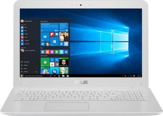 Ноутбук ASUS X556UQ-XO769T 15.6 1366x768 Intel Core i5-7200U 90NB0BH5-M09660 ноутбук asus x556uq xo254t 90nb0bh1 m02890 90nb0bh1 m02890