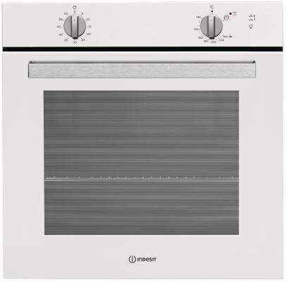 Картинка для Газовый шкаф Indesit IGW 620 WH белый