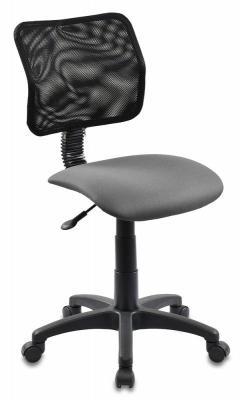 Кресло Бюрократ CH-295/15-13 черный кресло бюрократ ch 797axsn красный