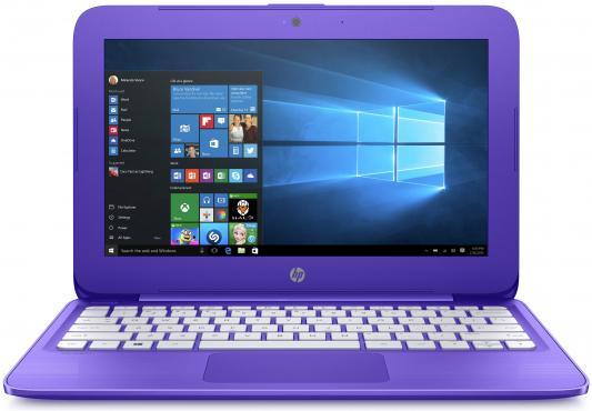 """Ультрабук HP Stream 11-y005ur transformer 11.6"""" 1366x768 Intel Celeron-N3050 Y7X24EA"""