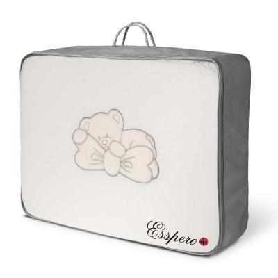 Комплект постельного белья Esspero Gentle Bruin (light pink)