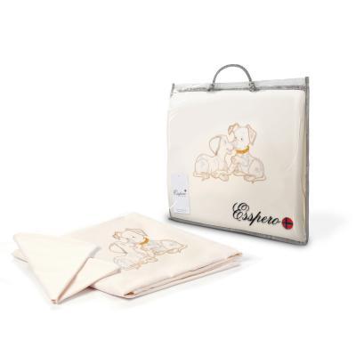Комплект постельного белья 3 предмета Esspero Dalmatians (dalmatians)