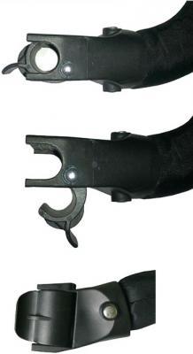 Бампер универсальный для колясок Esspero (beige)