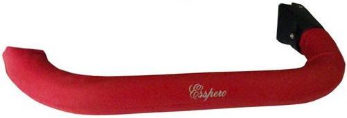 Бампер универсальный для колясок Esspero (red)
