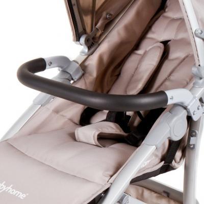 Бампер-поручень для коляски Babyhome bar Emotion
