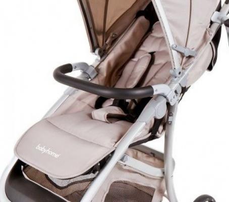 Бампер-поручень для коляски Babyhome bar Vida