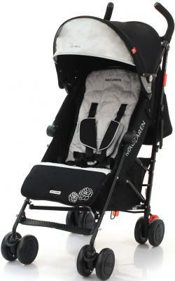 Коляска-трость Maclaren Quest Sport (camellia quilt) коляска трость maclaren quest макларен квэст linen black wm1y041522