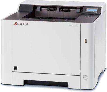 Фото - Принтер Kyocera Ecosys P5026cdn цветной A4 26ppm 1200x1200dpi Ethernet USB батарейка energizer max plus aa 4 шт