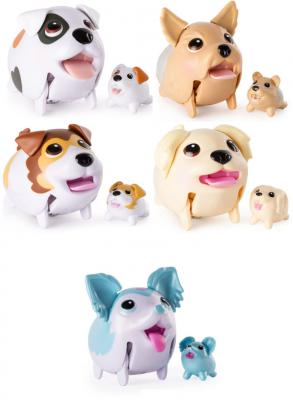 купить Фигурки собачек Spin Master набор из 2 фигурок-собачек Чабби Папис в ассортименте 56700 недорого
