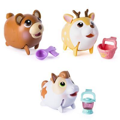 Фигурка Chubby Puppies Коллекционная фигурка 15 см 56709 цена 2017