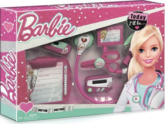 Игровой набор Corpa Barbie средний - юный доктор D128