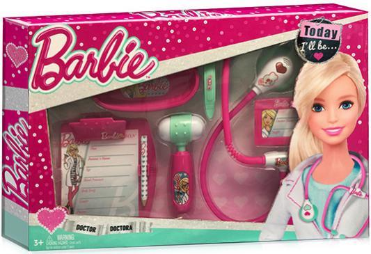 Игровой набор Corpa Barbie средний - юный доктор D123