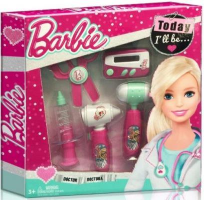 Игровой набор Corpa Barbie компактный D122A