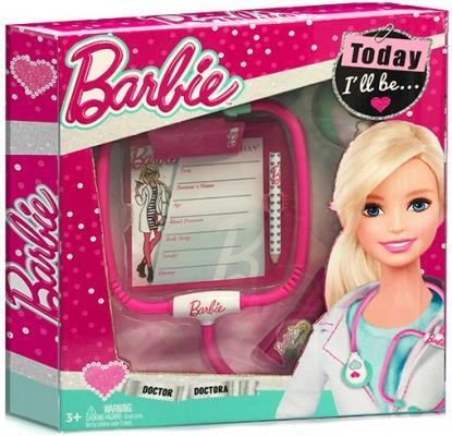 Игровой набор Corpa Барби, компактный - юный доктор D122B