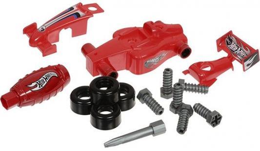 Игровой набор Corpa Hot Wheels HW222 corpa hw225 игровой набор юного механика hot wheels в чемодане