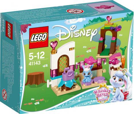 Конструктор LEGO Disney Princesses Дисней Кухня Ягодки 61 элемент 41143