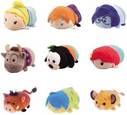 Фигурка коллекционная TSUM TSUM Jakks Pacific Tsum Tsum в ассортименте new in box tsum tsum stack n play toy shop original