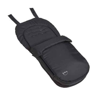 Комплект Teutonia: мешок-конверт + накидка на прог. блок Summer Footmuff+Windshield (цвет 6105)