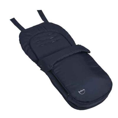 Комплект Teutonia: мешок-конверт + накидка на прог. блок Summer Footmuff+Windshield (цвет 6115)