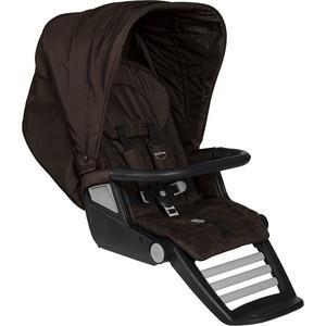 Сменный комплект Teutonia: капор + подлокотники + подголовник Set Canopy+Armrest+Headrest (цвет 6110)