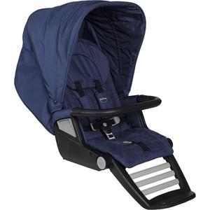Сменный комплект Teutonia: капор + подлокотники + подголовник Set Canopy+Armrest+Headrest (цвет 6125)