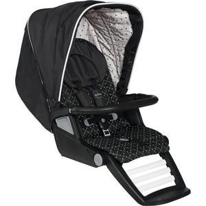 Сменный комплект Teutonia: капор + подлокотники + подголовник Set Canopy+Armrest+Headrest (цвет 6160)