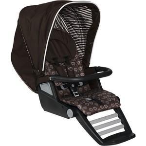 Сменный комплект Teutonia: капор + подлокотники + подголовник Set Canopy+Armrest+Headrest (цвет 6170)