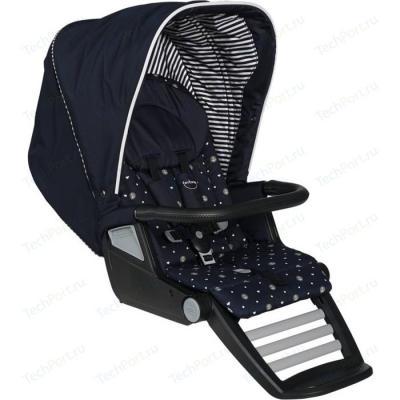 Сменный комплект Teutonia: капор + подлокотники + подголовник Set Canopy+Armrest+Headrest (цвет 6175) комплект teutonia комплект teutonia тевтония капор подлокотники подголовник set canopy armrest headrest 6125