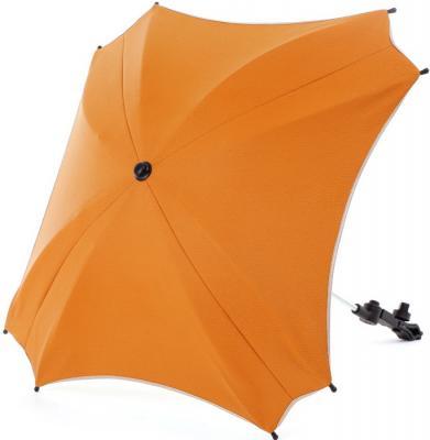 Зонт универсальный для колясок Esspero Leatherette (carrot)