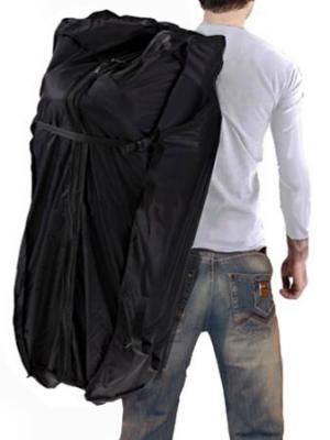 Сумка для транспортировки для колясок Esspero Books (black))