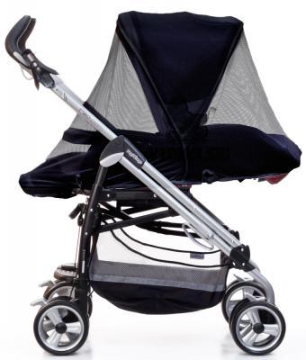 Москитная сетка Esspero Canopy (на всю коляску/black) москитные сетки esspero canopy