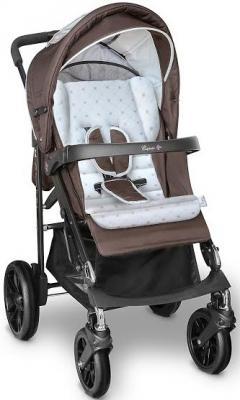 Матрас универсальный Esspero Baby Cotton Lux (big-star)